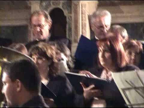 Inno alla Gioia (dalla Nona Sinfonia di Beethoven)