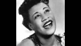 Chick Webb & Ella Fitzgerald - I'll Chase The Blues Away 1935