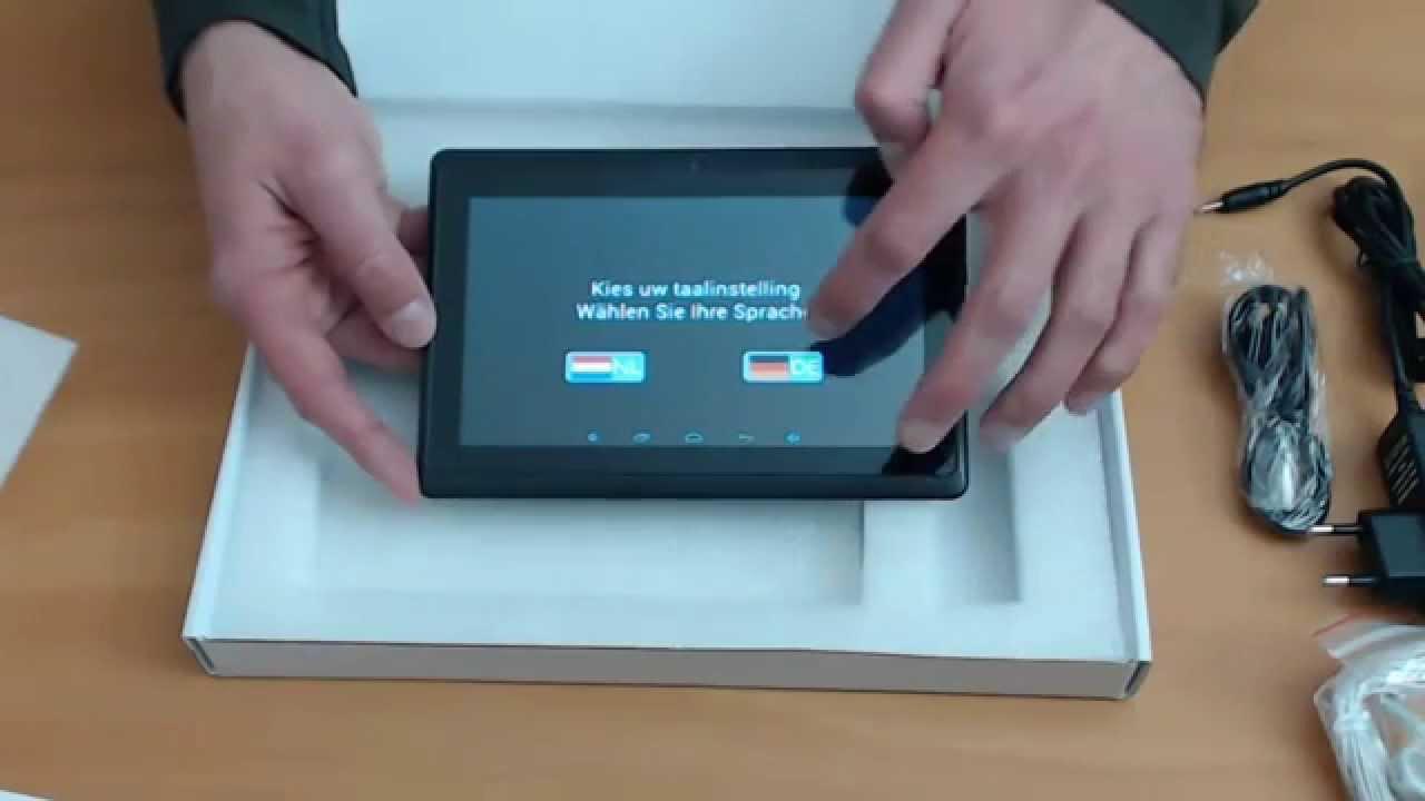 kostenloses tablet