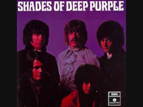 Mandrake Root - Deep Purple