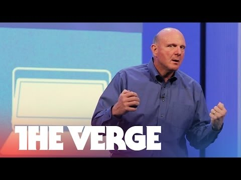 Steve Ballmer will own the L.A. Clippers: 90 Seconds on The Verge