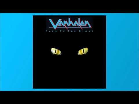 Van Halen - Eyes of the night