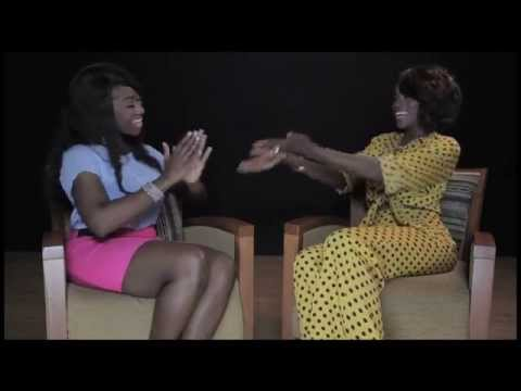 EL NOW CHATS TO NIGERIAN SONGSTRESS - SEYI SHAY