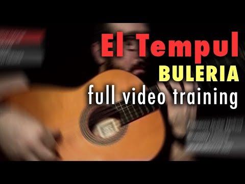 Пако де Лусия - De Lucia, Paco - El Tempul