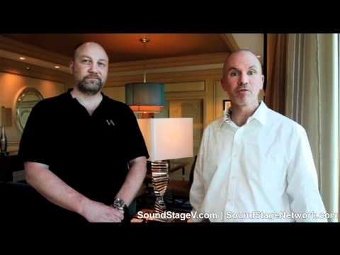 SoundStageNetwork.com: TWBAS 2012 Introduction from Las Vegas