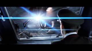 Mission Impossible Train Scene HD! (1080p)