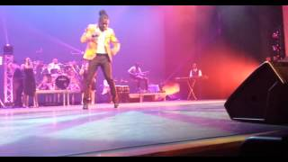 Samini - Performs at F.A.C.E. List Awards 2014