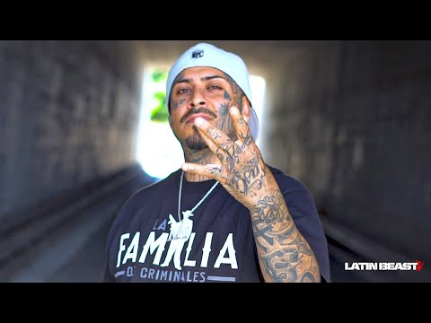 Lil Speedy G - Quit Hatin Ft. Lil Cuete (Official Music Video)