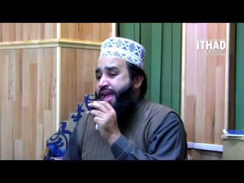 Milad Un Nabi 2 - Tu Shahe Khooban, Tu Jaane Jaana | Khalid Husnain Khalid video