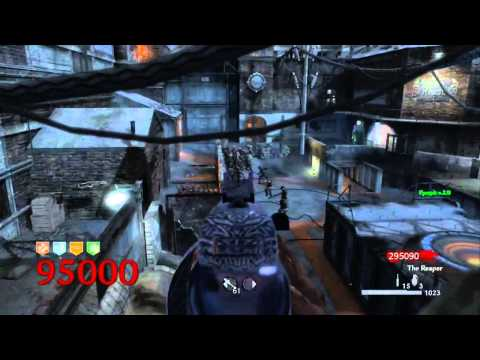Unlimited WaW Zombies Mod Menu! Xbox 360 USB! No JTAG!