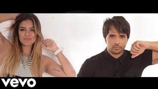 Luis Fonsi Ft Karol G Calypso Remix Official Audio