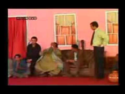 Funny Stage Qawali Babbu Bral-(hotjatt).3gp video
