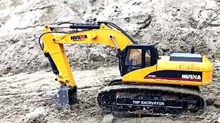 Best Excavator Toys for Kids in 2019 | Construction Vehicles Toy
