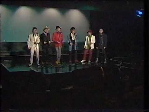 The Flying Pickets television special (1983) - part 1 of 4