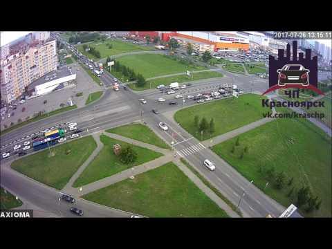 9 Мая - Авиаторов 26.07.2017