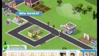 Thumb Tutorial de como jugar CityVille (lo nuevo de Zynga en Facebook)