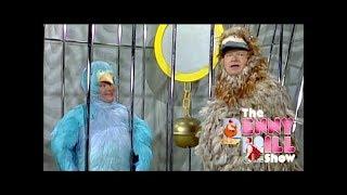 Benny Hill - Pigeon English (1988)