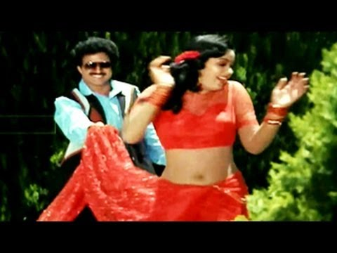 Kaliyuga Krishnudu Telugu Movie Song Hd - Balakrishna,radha video