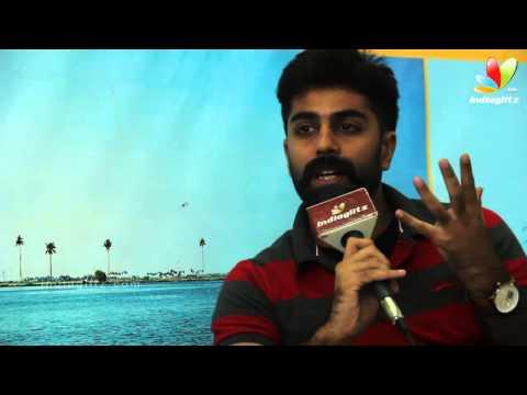 Actor Govind Padmasurya Interview |  Govind Padmasurya Malayalam...
