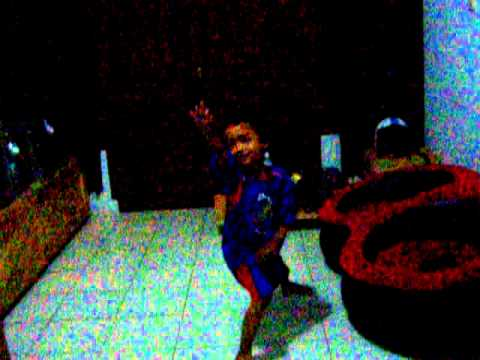 Anak Kecil Berkelahi Dengan Setan video