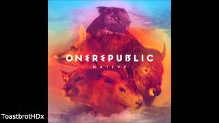 One Republic Counting Stars