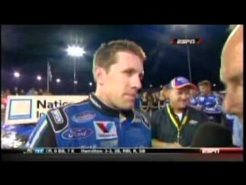 Carl Edwards Wins NNS Federated Auto 300 Nashville 2011.mpg
