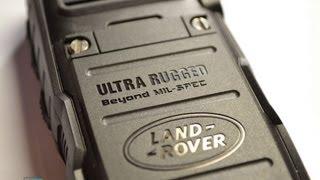 Обзор Land Rover S2 от Sonim (review): полная защита