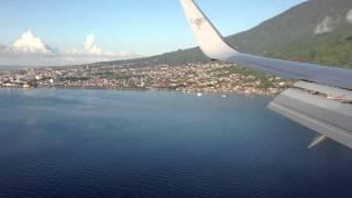 Ternate Island - Gamalama - Sultan Babullah Airport