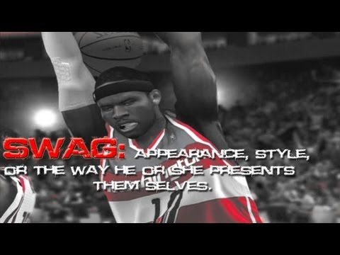 NBA 2k12 My Player: The Rookie Showcase ft. Neal Bridges the Athletic SF (NBA 2k12) Sports