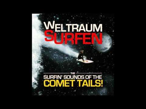 Wolfenstein | Weltraum Surfen - The Comet Tails | Neumond Records