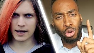 Don't Trust Prince Ea (Diss track)