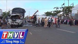 THVL | Người đưa tin 24G: Tai nạn giao thông nghiêm trọng ở Lâm Đồng làm 10 người thương vong