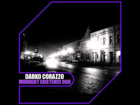 Deep House 2012 Mix / Darko Corazzo — Midnight Existence 008