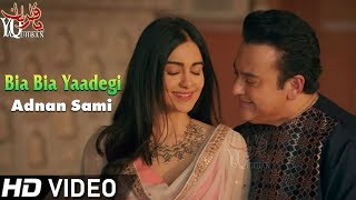 Pashto New Songs 2020 | Bia Bia Yaadegi | Adnan Sami | First Pashto Song 2020