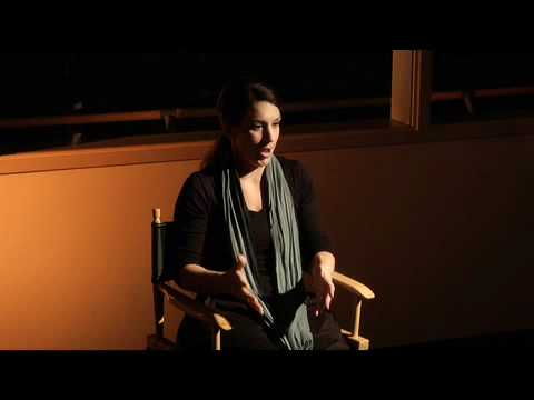 Interview with Kiesha Lalama-White (Choreographer/Director), The Bench