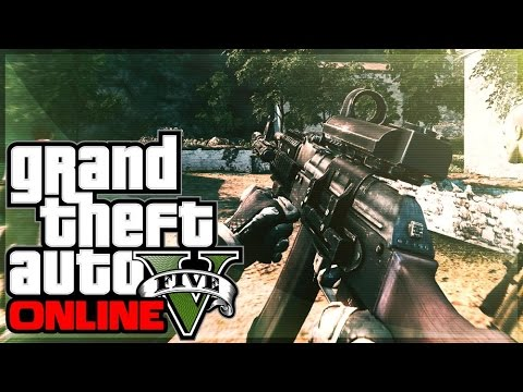 Gta 5 Online Leaked First