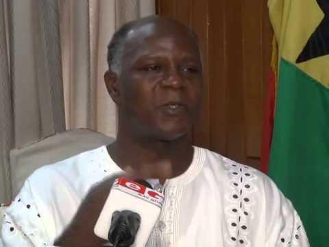 HEALTH CARE IN GHANA; IMPROVEMENT