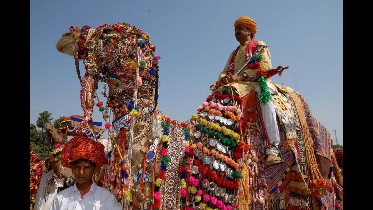 Pushkar Camel Fair 31 Oct
