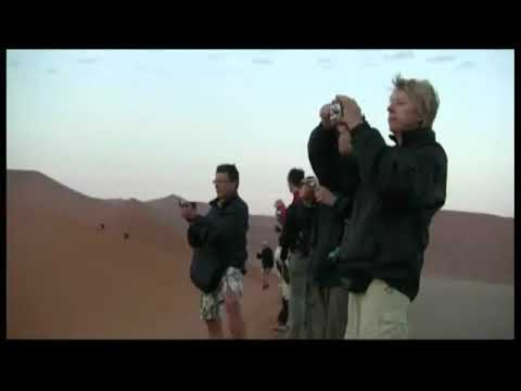 Zuid-Afrika Namibie, Botswana Zambia en Zimbabwe