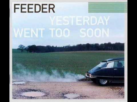 Feeder - Hole In My Head