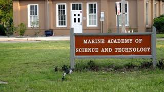 Marine Academy of Science and Technology   Wikipedia audio article