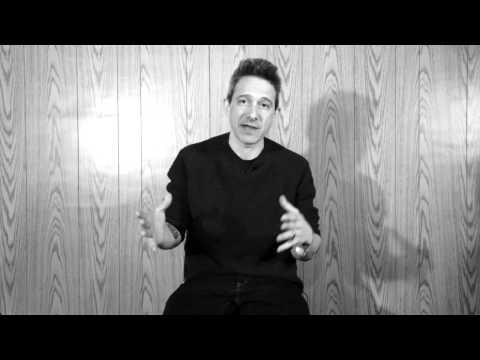 Beastie Boys HD : New 2015 Adrock Interview