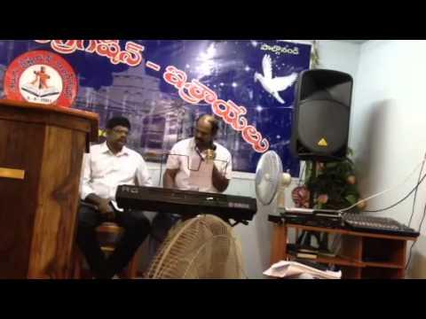 Dondapati Jesudas Telugu Christian Songs video
