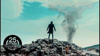 "RIVERSIDE - ""Lament""のMVを公開 新譜「Wasteland」2018年9月28日発売予定収録曲 thm Music info Clip"