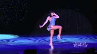 Roxi D'Lite - 2013 Icons & All-Stars Showcase