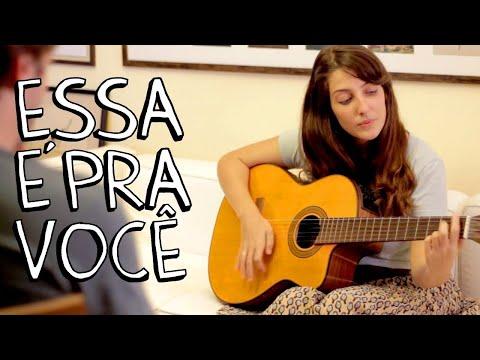 Clarice Falcao - Essa Para Voce