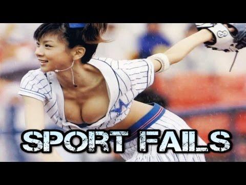 Sexy & Funny Sport Fails Vol. 1 ☺ sexy sport fail ✔