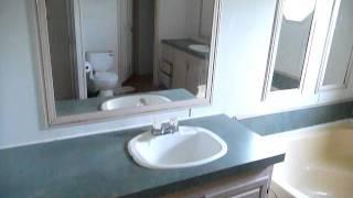 1999 Fleetwood 16x70 2Bed 2Bath in San Antonio
