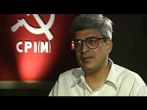 Eye to Eye with Prakash Karat (Aired: May 1999)