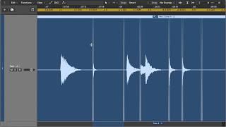 download musica Gravando várias ideias de forma rápida no Logic Pro X - Rodrigo Lana 1